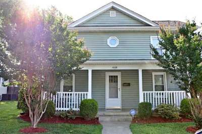 Waynesboro Single Family Home For Sale: 448 N Charlotte Ave