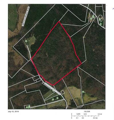 Shenandoah County Lots & Land For Sale: Supinlick Ridge Rd