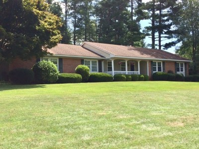 Waynesboro Single Family Home For Sale: 935 Northgate Ave