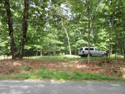 Fluvanna County Lots & Land For Sale: Paynes Mill Rd