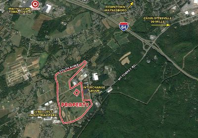 Augusta County Lots & Land For Sale: Mt Torrey Rd