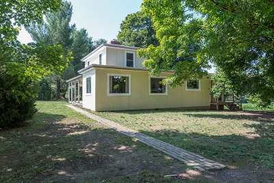 Penn Laird Single Family Home For Sale: 1256 Lawyer Rd