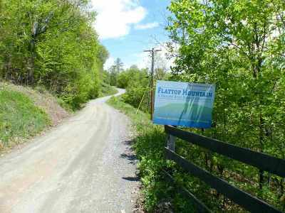 Lots & Land For Sale: Lot 77 Flattop Mountain Rd