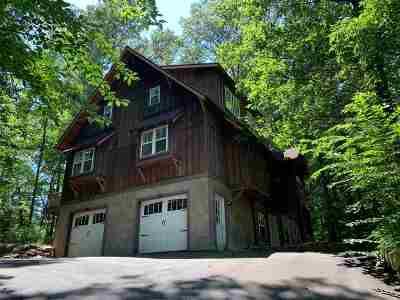 Single Family Home For Sale: 360 Westwood Rd