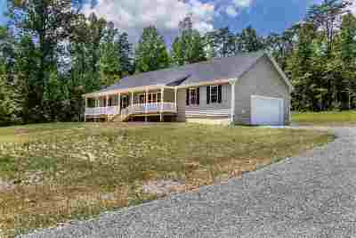 Greene County Single Family Home For Sale: 129 Farm Ridge Dr
