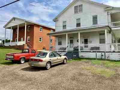 Fishersville Multi Family Home For Sale: 256 Fishersville Rd