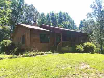 Single Family Home For Sale: 139 Bootons Ln
