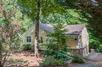 Albemarle County Single Family Home For Sale: 339 Copper Hill Dr