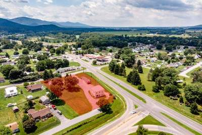 Rockingham County Commercial For Sale: 16571 E Washington Ave