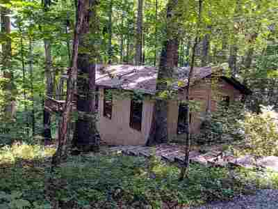 Greene County Single Family Home For Sale: 153 Thisdell Trce