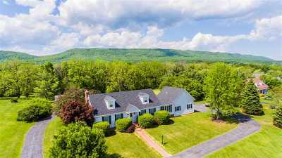 Shenandoah County Single Family Home For Sale: 397 Fairview Cir
