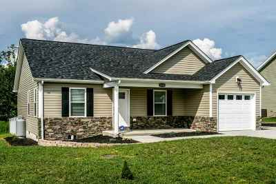 Grottoes VA Single Family Home For Sale: $237,500