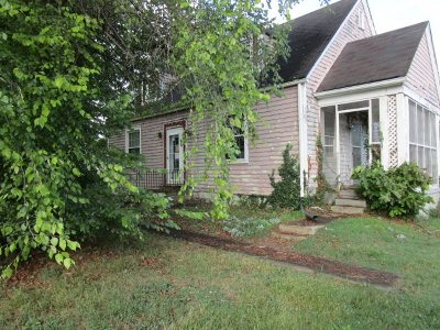 New Hope Single Family Home For Sale