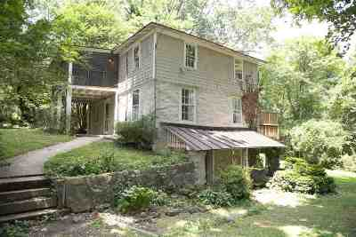 Albemarle County Single Family Home For Sale: 259 Stribling Ave