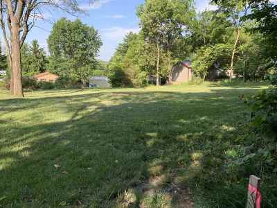 Harrisonburg Lots & Land For Sale: 1449 Hillside Ave