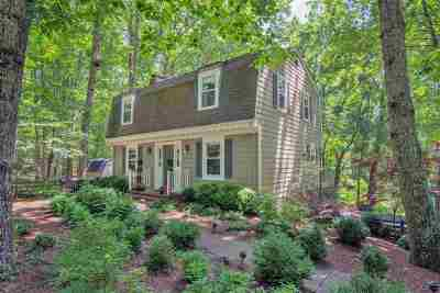 Charlottesville VA Single Family Home For Sale: $344,900
