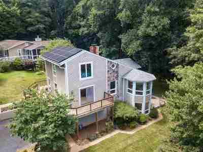 Rockingham County Single Family Home For Sale: 332 Flower Dr