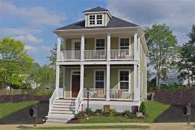 Charlottesville Single Family Home For Sale: 1a Morgan Ct