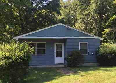 Albemarle County Single Family Home For Sale: 2521 Emerys Ln
