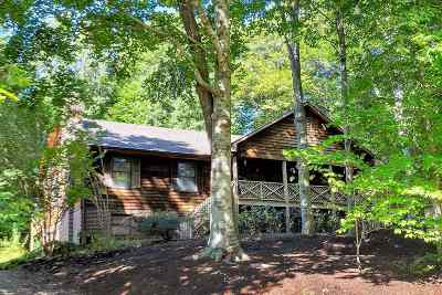 Fluvanna County Single Family Home For Sale: 48 Jennings Dr