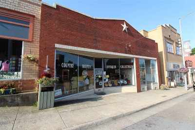 Commercial For Sale: 12 & 14 E Main St