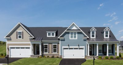 Rockingham County Townhome For Sale: 2972 Henry Grant Hill