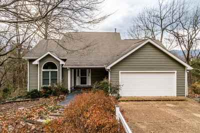 Rockingham County Single Family Home For Sale: 554 Flower Dr