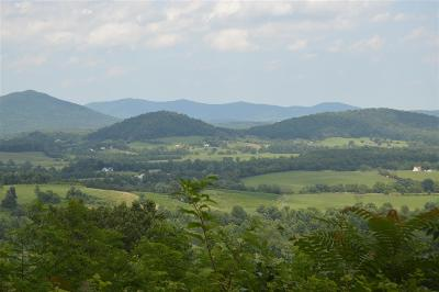 Lots & Land For Sale: Top Ridge Rd