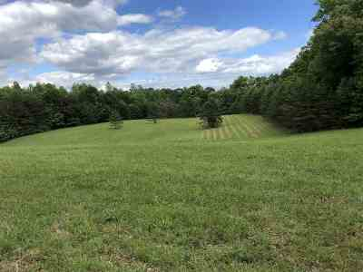 Fluvanna County Lots & Land For Sale: 256 South Boston Rd
