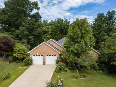 Rockingham County Single Family Home For Sale: 981 Confederacy Dr