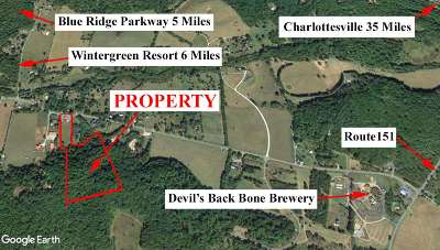 Lots & Land For Sale: 1311 Beech Grove Rd