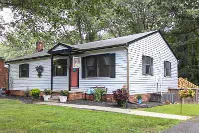 Greene County Single Family Home For Sale: 280 Heatherton Dr