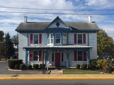 Commercial For Sale: 201 North Main St