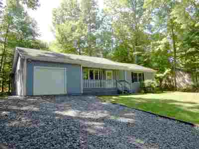 Fluvanna County Single Family Home For Sale: 83 Jefferson Dr