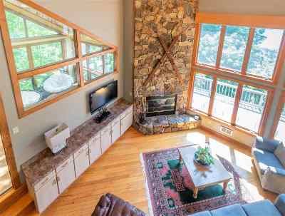 Nelson County Single Family Home For Sale: 302 Pedlars Edge Dr