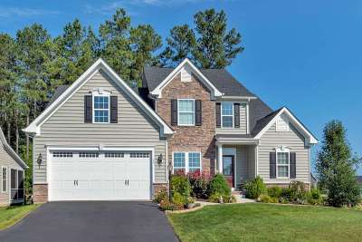 Louisa County Single Family Home For Sale: 53 Turkey Trot Ct