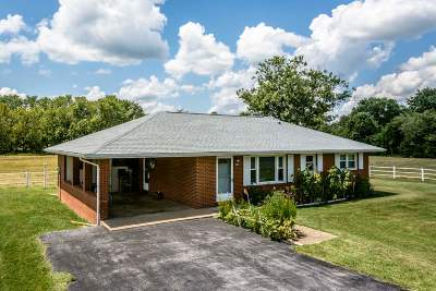Page County Single Family Home For Sale: 600 Seventh Ave