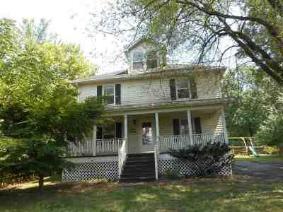 Harrisonburg Single Family Home For Sale: 911 Greendale Rd