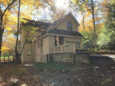 Nelson County Single Family Home For Sale: 147 Devils Bend
