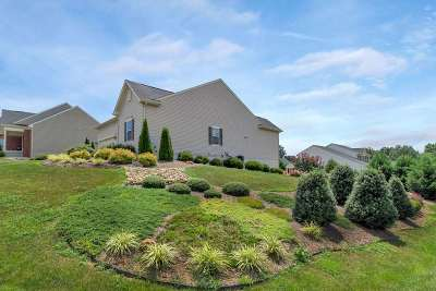 Greene County Single Family Home For Sale: 226 Larchmont Cir