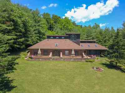 Rockingham County Single Family Home For Sale: 9204 Rawley Pike