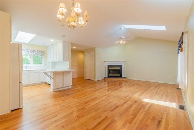 Fluvanna County Single Family Home For Sale: 15 Shortwood Cir