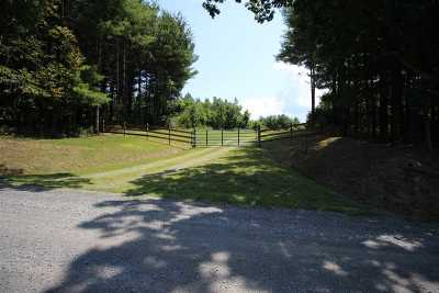 Lots & Land For Sale: Bloomer Springs Rd