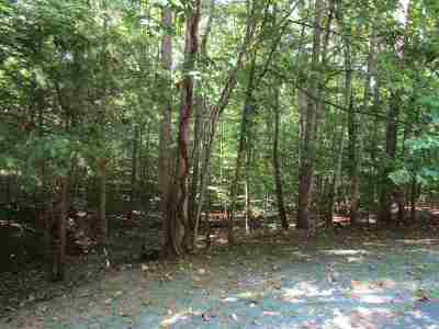 Lots & Land For Sale: Thrush Ct