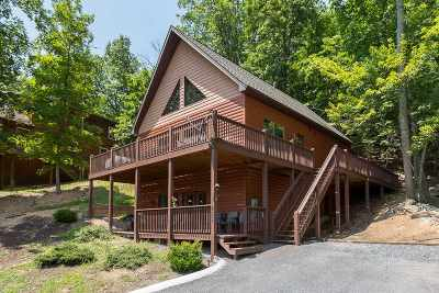 Rockingham County Single Family Home For Sale: 239 Turkey Dr