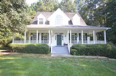 Greene County Single Family Home For Sale: 179 Maple Tree Ln