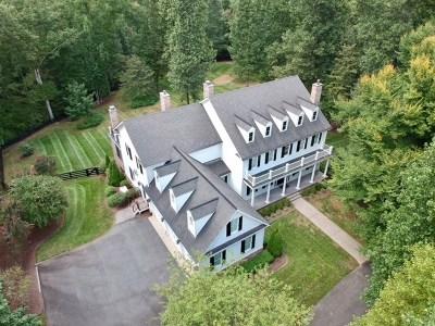 Albemarle County Single Family Home For Sale: 1065 Hemlock Creek Ct