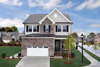 Albemarle County Single Family Home For Sale: 126 Shannon Glen Ct