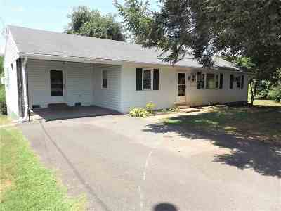 Madison County Single Family Home For Sale: 88 Settlement Way