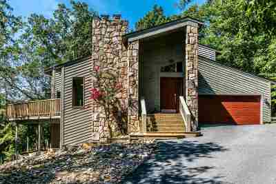 Rockingham County Single Family Home For Sale: 125 Quarry Ln